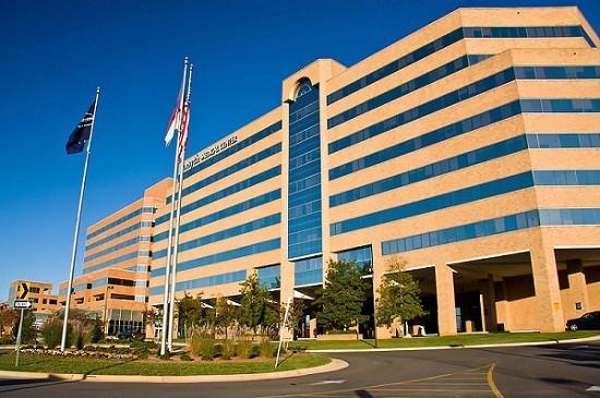 Novant Health Forsyth Medical Center/wikicommons