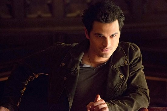 The Vampire Diaries Season 8 episode 12 spoilers: Enzo ...