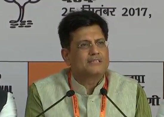 'Does India need bullet train?', asks Quora user, Piyush Goyal responds