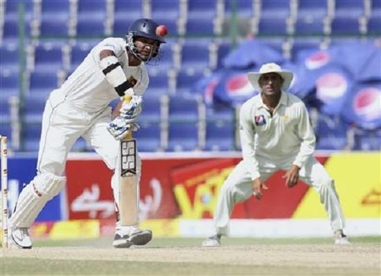 Kumar Sangakkara Sri Lanka Younis Khan Pakistan