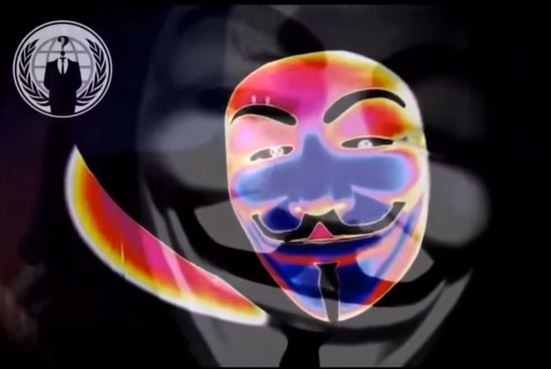 Anonymous declares war against the Charlie Hedbo Attackers