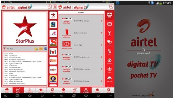 Airtel Launches Pocket TV App for Android; iOS App Coming Soon [Where To Download]