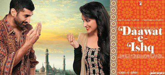 'Daawat-e-Ishq' (Yash Raj Films/ Facebook)