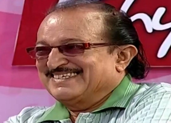 TP Madhavan