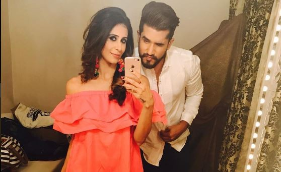Find out details of Kishwer Merchantt and Suyyash Rai's grand wedding