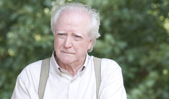 Happy birthday Scott Wilson