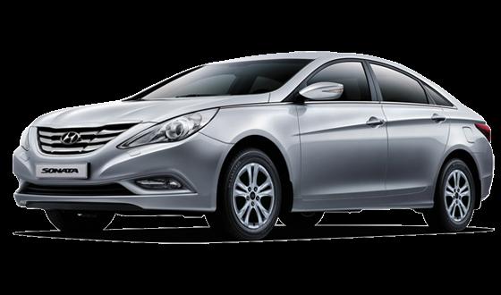 Hyundai India Pulls the Plug on Luxury Sedan Sonata