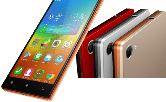 Lenovo Vibe X2 smartphone with three layered design, octa core processor, FHD display and 13 MP camera launched in India