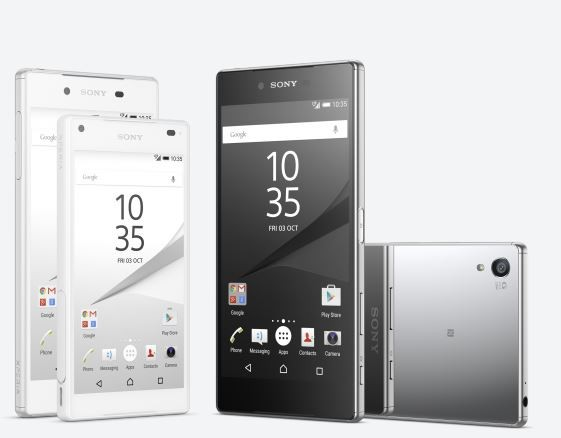Sony Xperia Z5 Premium: World's First 4K Display Launched at IFA 2015; Specifications, Availability Details