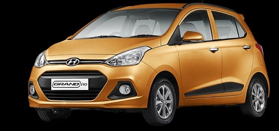 Hyundai Grand i10 LPG 1.0 Litre Launched in India; Price, Feature Details