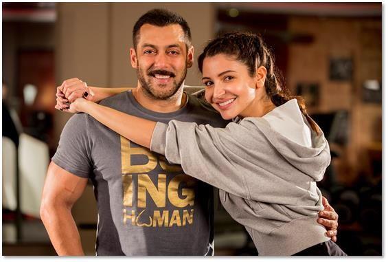 Anushka Sharma,Anushka Sharma in sultan,Anushka Sharma to star opposite Salman Khan,Anushka Sharma opposite Salman Khan,Salman Khan,sultan,actress Anushka Sharma,actor Salman Khan,bollywood movie sultan