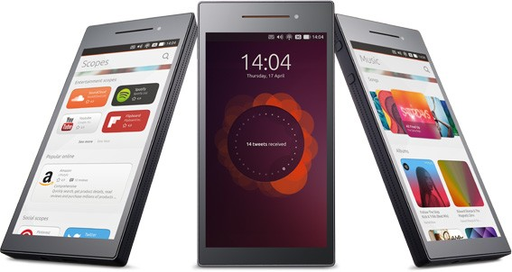 First Ubuntu Phone Is Aquaris E4.5; Price, Specs, Design, UI and Everything Else You Need To Know