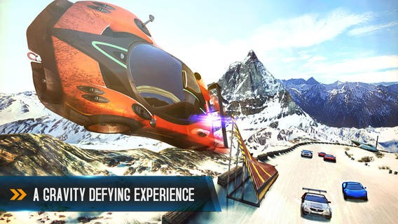 Asphalt 8: Airborne now updated with plentiful new aspects