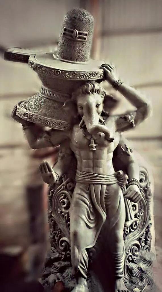 Ganesha Chaturthi,happy Ganesha Chaturthi,Ganesha Chaturthi 2015,Ganesha Chaturthi Idols in Baahubali Style,Baahubali,Prabhas,Ganesha Chaturthi Idols,Ganesha Chaturthi 2015 Idols,Ganesh Chaturthi,happy Ganesh Chaturthi,Ganesh Chaturthi quotes,Ganesh Chatu