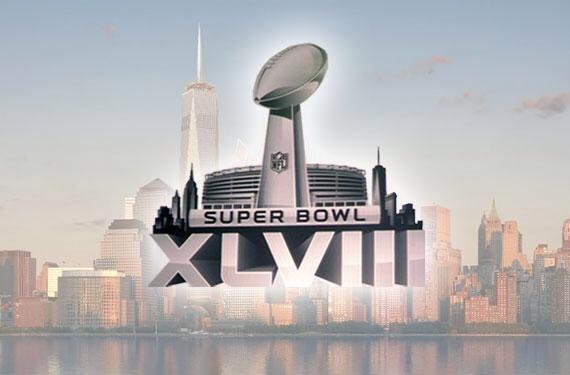 Super Bowl XLVIII/Reuters