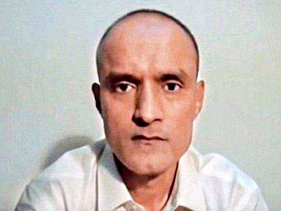 Kulbhushan Jadhav to meet wife and mother in Pakistan