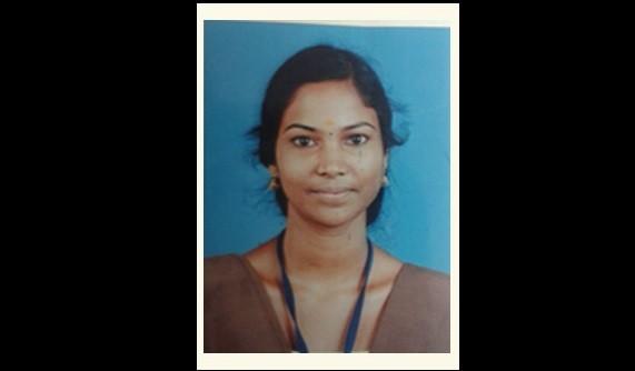 Arya K Suresh