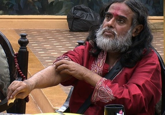 Omji Maharaj