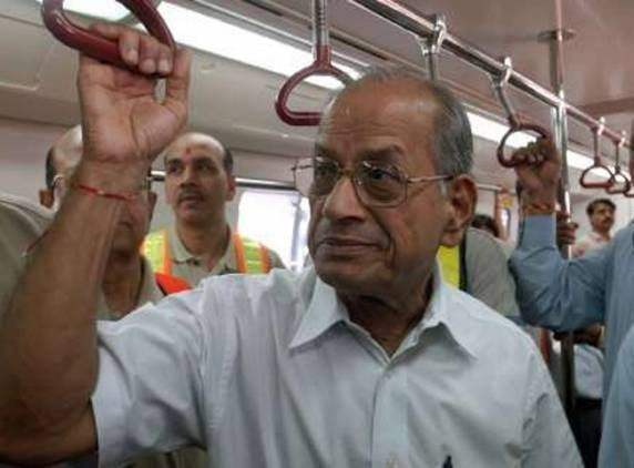 Sreedharan, LoP excluded from dais, CM writes to PMO — Kochi Metro inauguration