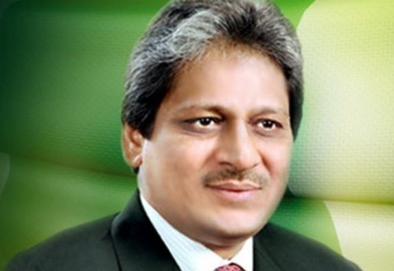 Sindh Governor