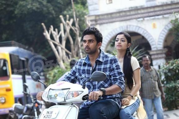 Bhadram received positive reviews