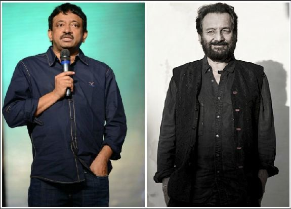 After Shekhar Kapur, Ram Gopal Varma to direct Bruce Lee biopic!
