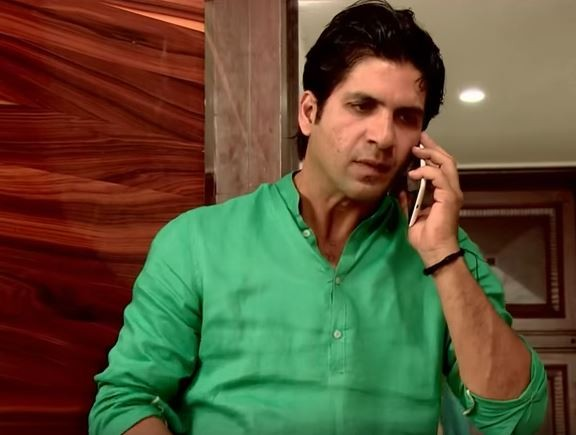 Bigg Boss 9 Elimination 5th Week Episode-35 Puneet Vashist Out Eviction This Weekend