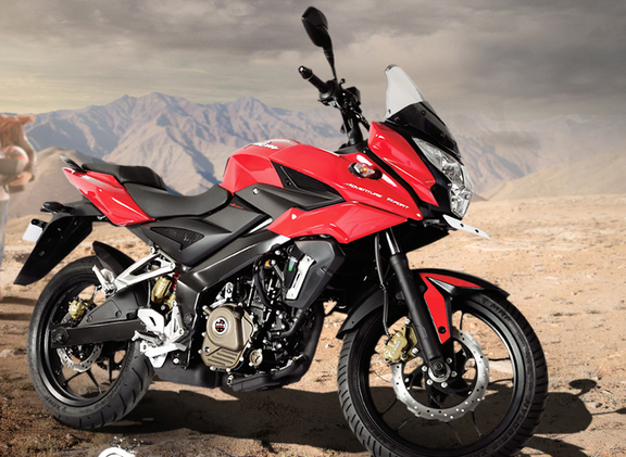 Bajaj Pulsar AS 200, AS 150: Full Specifications, Prices, Bookings and More [PHOTOS]