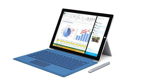 Microsoft Surface Pro 4 roundup: New hybrid to feature bezel-less display, new smart frame and more