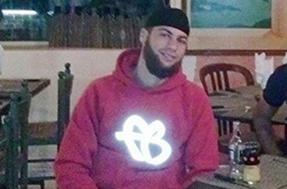 Ayoub El-Khazzani,French train attacker,Ayoub El-Khazzani isis,France,Paris,Amsterdam paris train attack,Isis terror attack on French train,pictures of Ayoub El-Khazzani,photos of Ayoub El-Khazzani