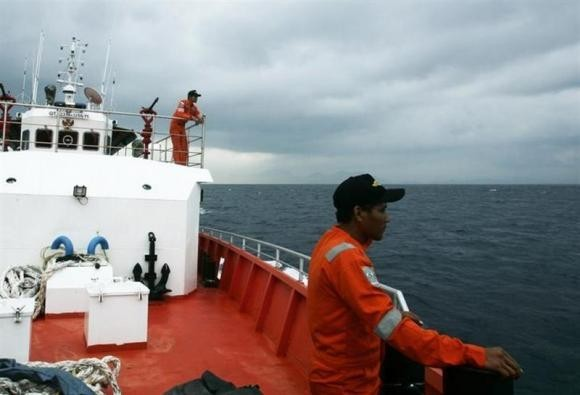 Searchers Depending On Satellite Data to Find Missing Malaysian Airlines