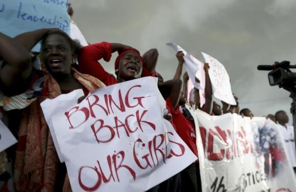 Abduction in Nigeria
