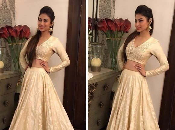 Naagin 2 actress Mouni Roy in Bollywood film Tum Bin 2?