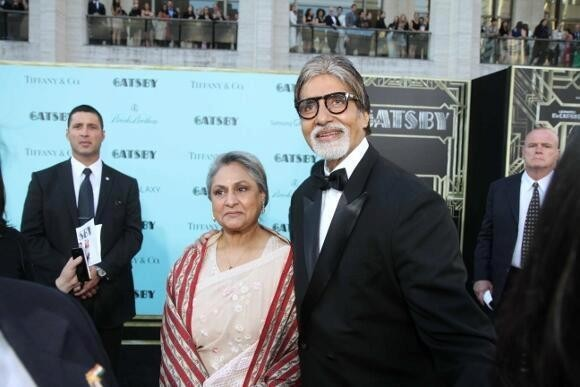 Amitabh and Jaya (Amitabh Bachchan/Facebook)