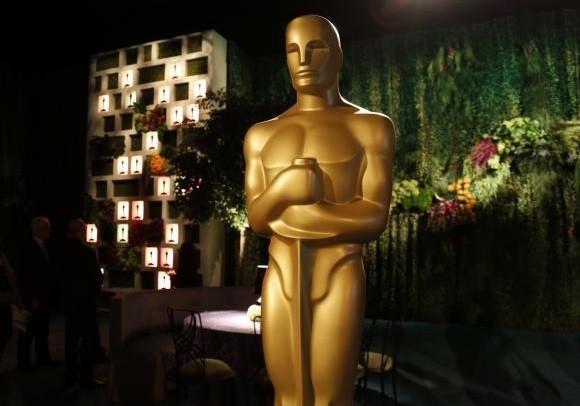 Oscars 2014/Reuters