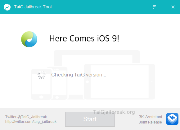 TaiG iOS 9 Jailbreak might be coming soon