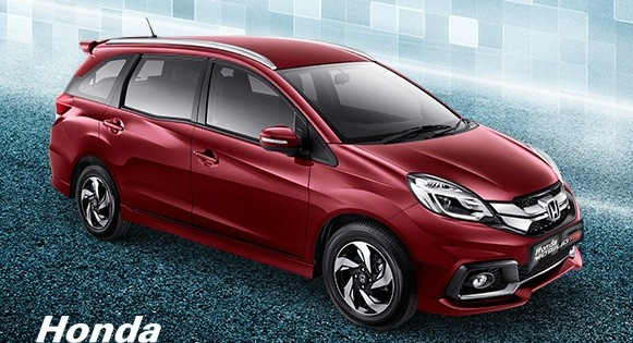 Honda Mobilio RS also Coming to India; Launch, Price Details