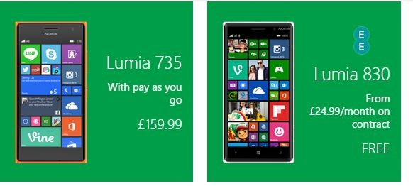 Microsoft rebranding NOKIA phones