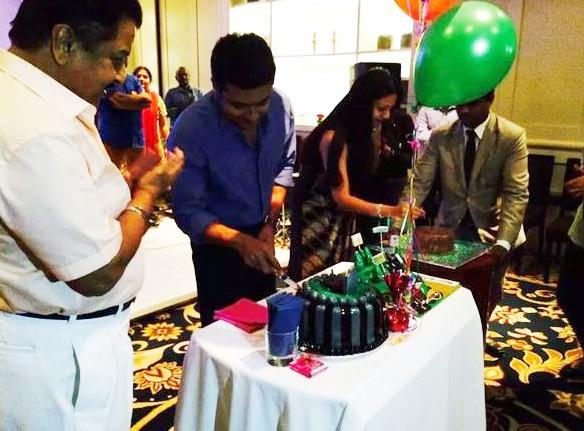 Surya 40th Birthday Celebration,Surya Birthday Celebration,Surya Birthday Celebration pics,Surya Birthday Celebration images,Surya Birthday Celebration photos,Surya Birthday Celebration stills,Surya Birthday Celebration pictures,actor Surya Birthday Celeb