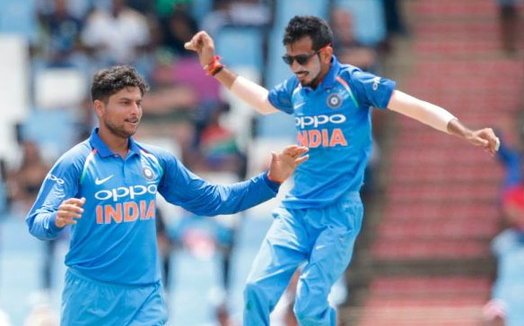 Kohli steers India to emphatic victory in Centurion