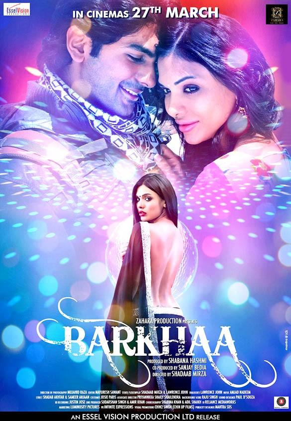 Barkhaa,bollywood movie barkhaa,barkhaa movie stills,barkhaa movie pics,Shadaab Mirza,Sara Loren,movie stills