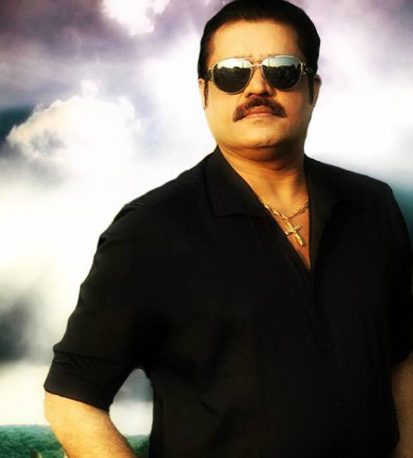 Suresh Gopi in a Tiff with 'I' Makers?