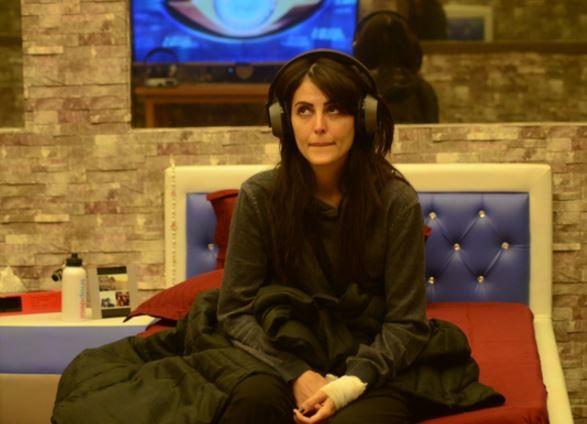 'Bigg Boss 9': Mandana Karimi