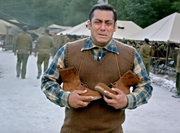 Tubelight 13th Day Box Office Collection