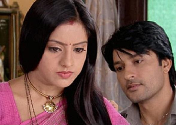 Diya Aur Baati Hum,Deepika Singh,Deepika slaps Rashid,Anas Rashid,Sandhya,Suraj,photos