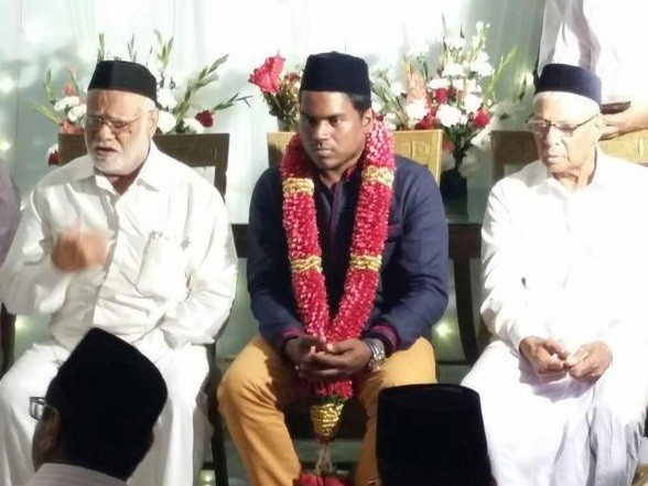 Yuvan Shankar Raja's Marriage
