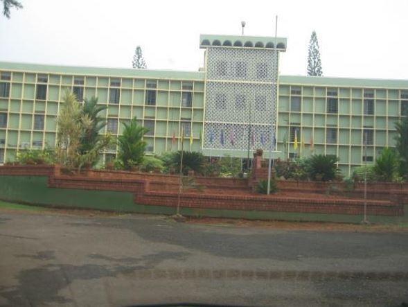 Farook College, Kozhikode, Kerala