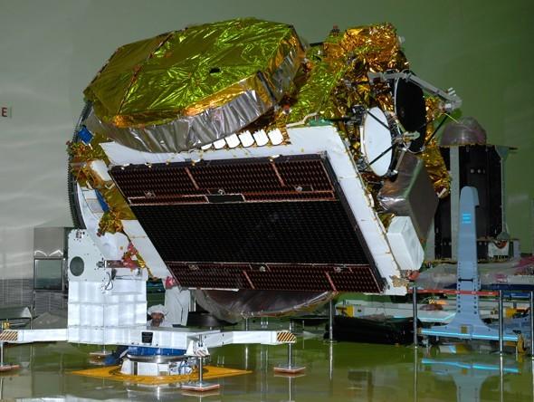 GSAT-10