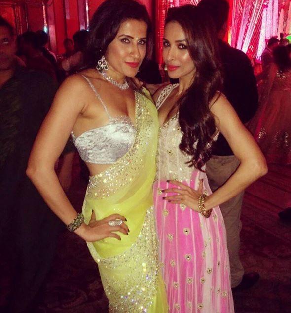 Arpita Mehndi Ceremony : Arpita khan s wedding inside photos of salman sister