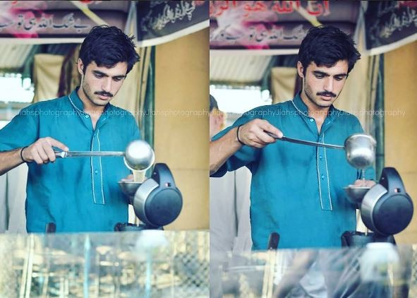 This tea seller rakes in Dh 68000 per month